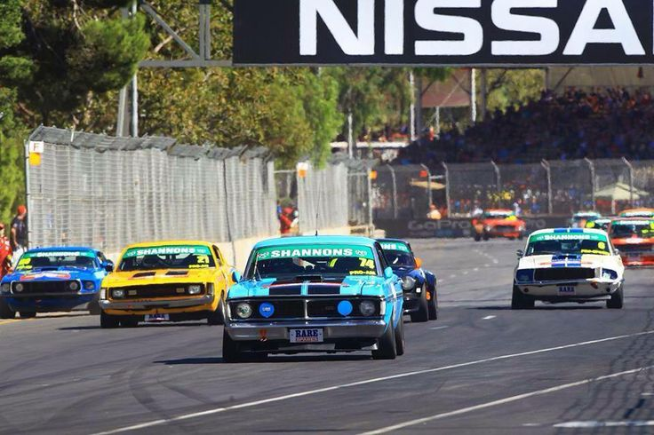 Clipsal action pic