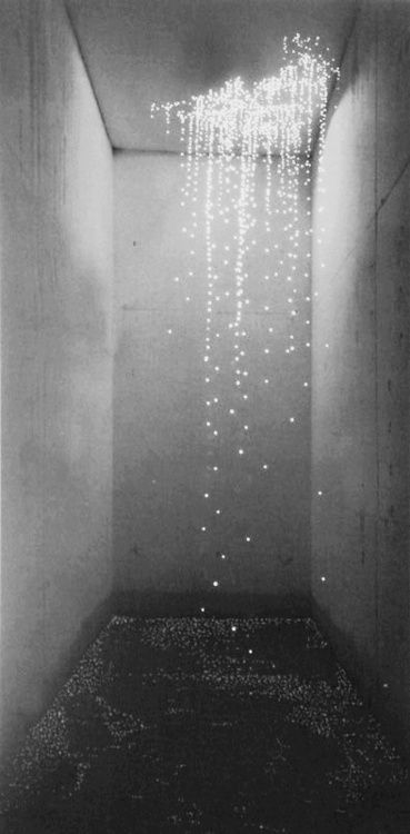 light shower, a home can never have too many sparkly things