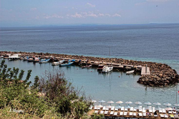 Assos iskele-1 - , Canakkale