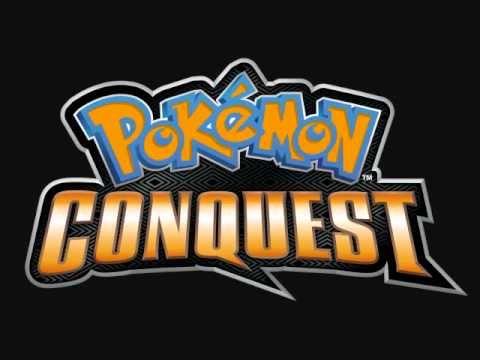 Pokemon Conquest - Special Battle Theme