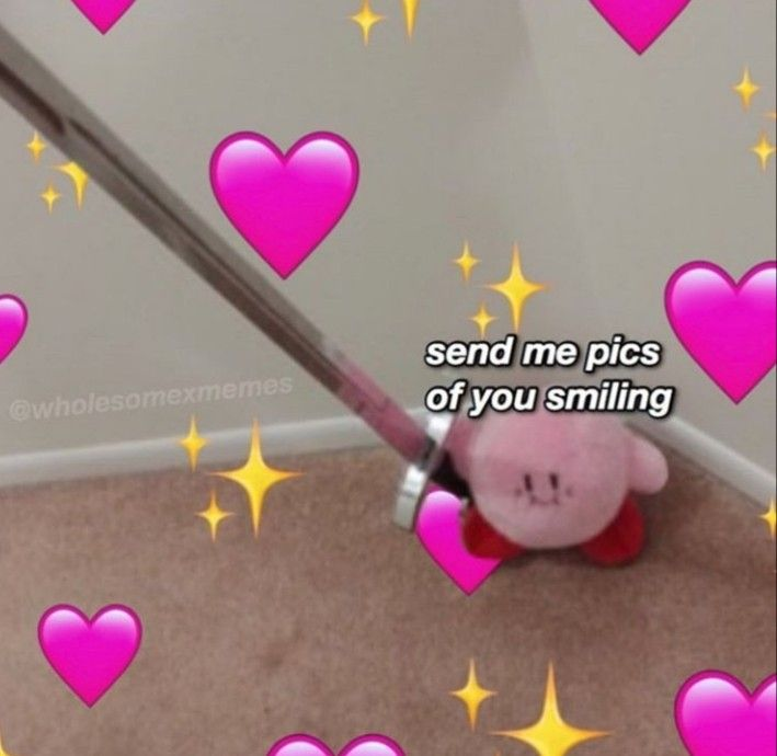 Pin By Kirsten On Archive Wholesome Memes Cute Love Memes Cute Memes