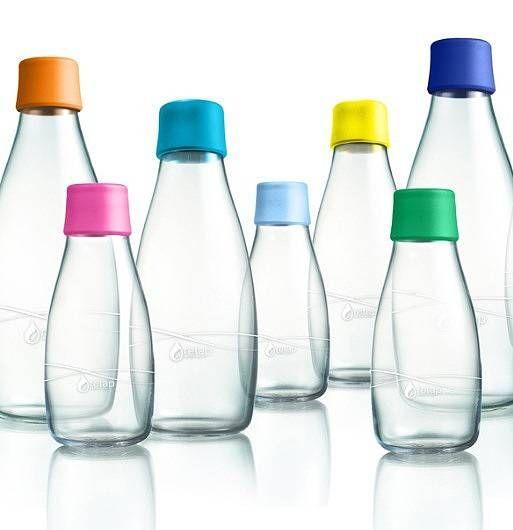 Poslaním fľaše Retap vyrábané v Škandinávii je zmeniť spôsob akým pijeme vodu a znížiť spotrebu plastových fliaš. Myšlienka dokonalej, ekologickej a praktickej fľaše na kohútikovú vodu vznikla ako odpoveď na nadmernú spotrebu plastových fliaš. V Slovenskej republike je to priemerne 1000 plastových fliaš za rok v jednej domácnosti.