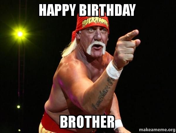 Hulk Hogan sues Wells Fargo over insurance coverage – Hulk Hogan Birthday Card