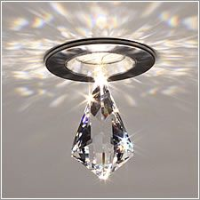 Best Lighting Images On Pinterest Chandeliers Home Ideas And - Bling bathroom lighting