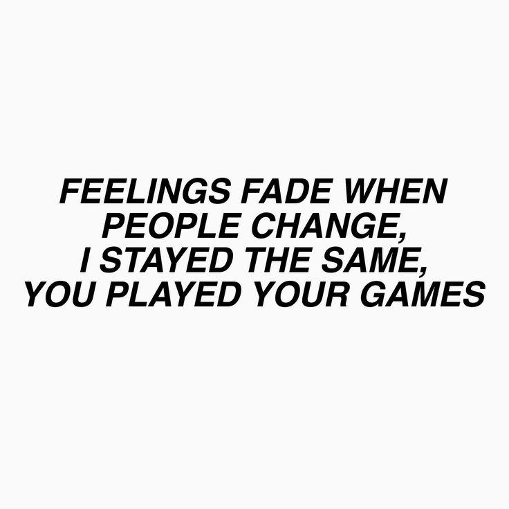 feelings fade // gnash [creds @hellabandtrash]