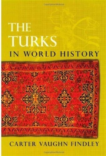 Bestseller Books Online The Turks in World History Carter Vaughn Findley $17.9  - http://www.ebooknetworking.net/books_detail-0195177266.html