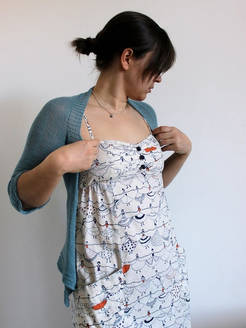 i want this dress !!