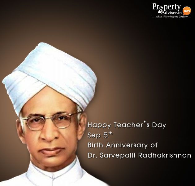 Remembering Our Legendary Teacher The Former President Of India Dr Sarvepalli Radhakrishnan Happy Teachers Day Teachers Day Happy Teachers Day Wishes