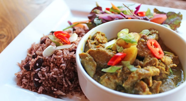 Enjoy a taste of the Caribbean in the heart of Chester. Savour either a two or three-course meal plus cocktails at Belly Full Caribbean Bar & Restaurant and save up to 51%