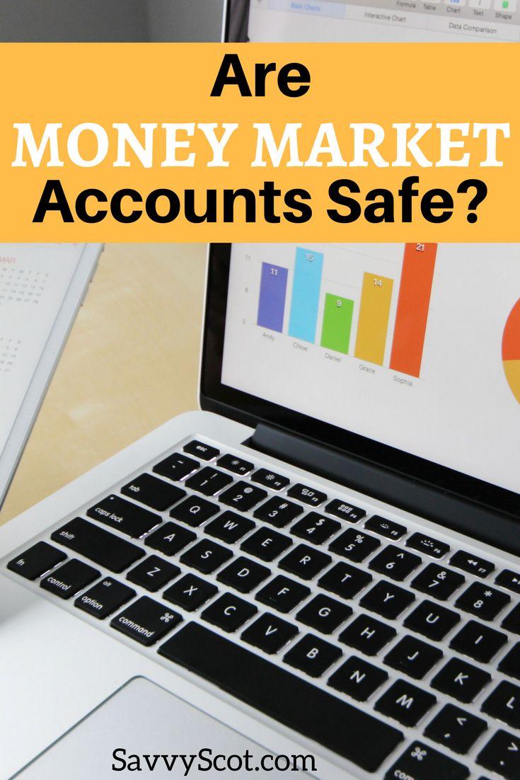Are Money Market Accounts Safe