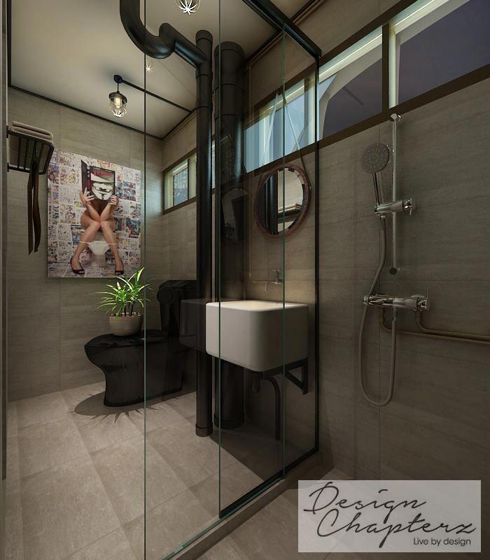 Get Free Interior Design Ideas For Your HDB, BTO, Condo Or