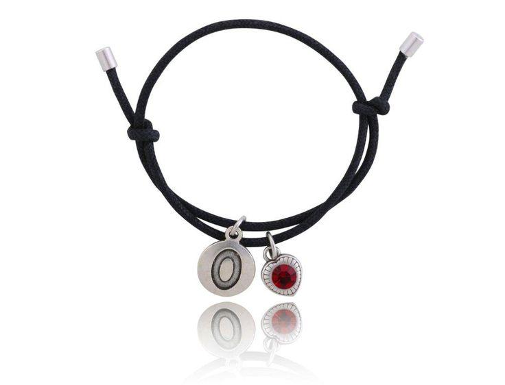 Bransoletka z Twoją grupą krwi!  #ByDziubeka #bracelet #bransoletka #jewelry #bloodtype