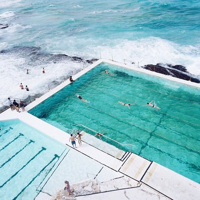 Bondi Icebergs Club: World's Most Instagrammable Place?