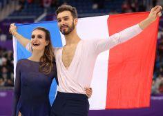 Jeux Olympiques d'hiver 2018: une juge canadienne de patinage accusée d'avoir plombé les résultats de Papadakis et Cizeron