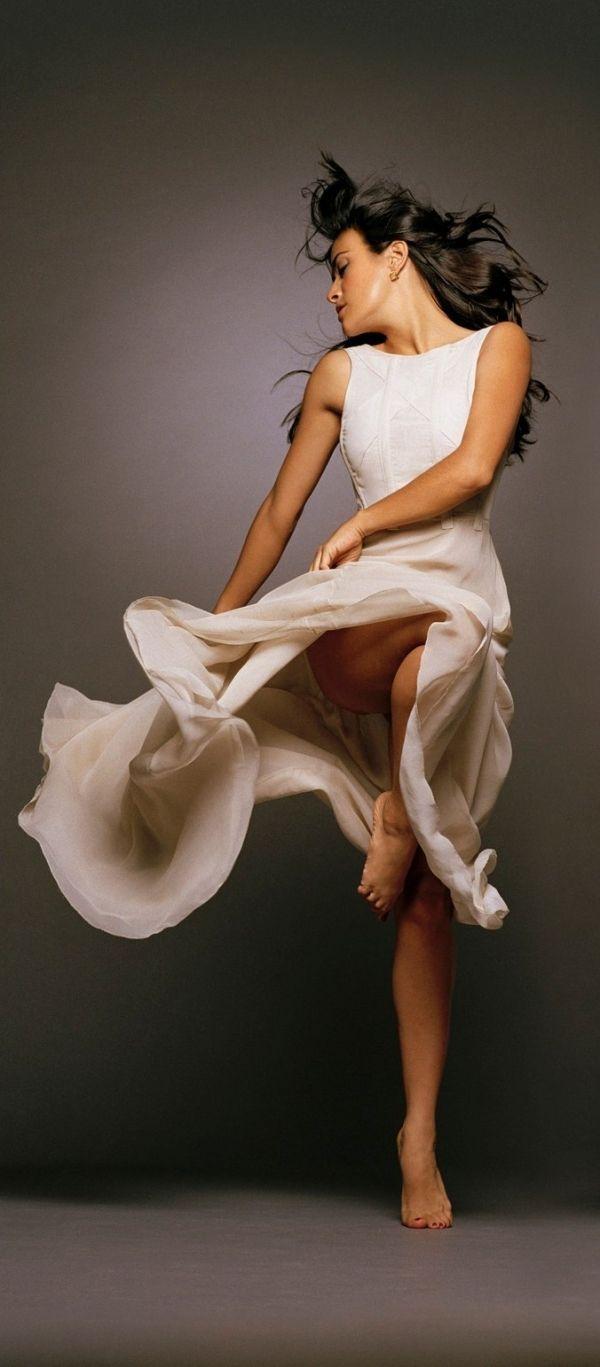 Salma Hayek - beautiful photo.