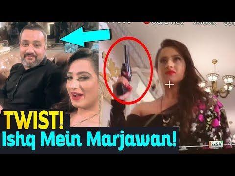 Ishq Mein Marjawan Aarohi Latest Twist Shooting Taara Promo Colors