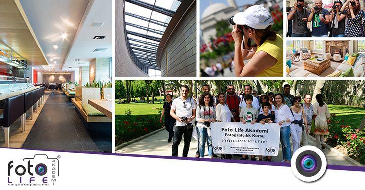 Foto Life Akademi mimari fotoğrafçılık kursu ders programı, haftalık eğitim içeriği, çekim teknikleri, ışık ve ekipmanların kullanılması ile kendi mesleğinizi belirleyin. http://www.fotografcilikkursu.com.tr/mimari-fotografcilik-kursu/  #mimarifotoğrafçılıkkursu #mimarifotoğrafçılıkeğitimi #fotoğrafçılıkkursu
