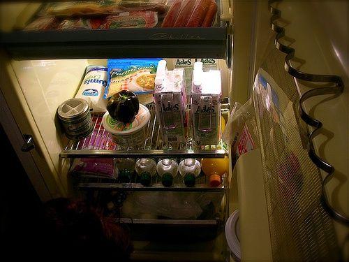 Remedios caseros para eliminar los malos olores del refrigerador