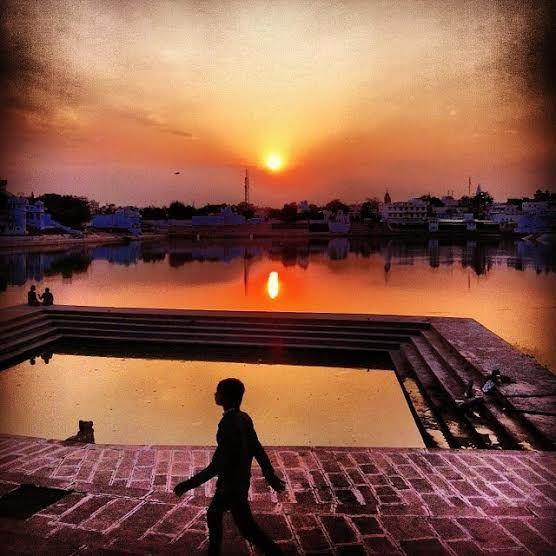 Fotógrafo español captura impactante visión de India utilizando su celular