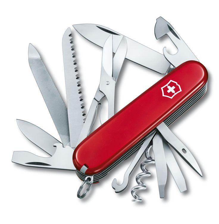Ranger Victorinox Swiss army knife - Victorinox Knives