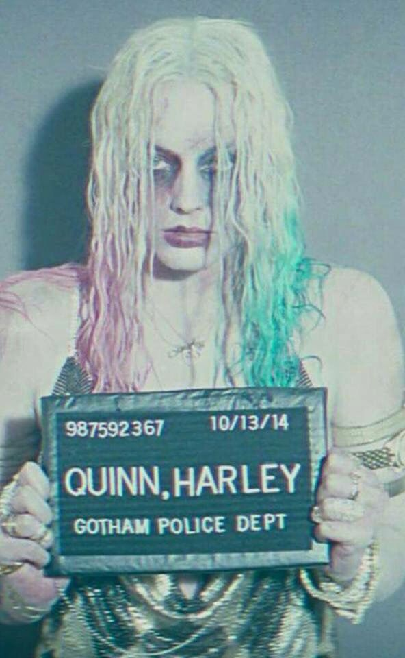 Harley Quinn Mehr