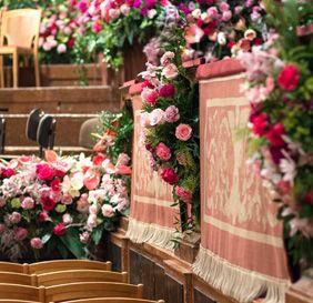 ihr-florist -Neujahrskonzert 2014