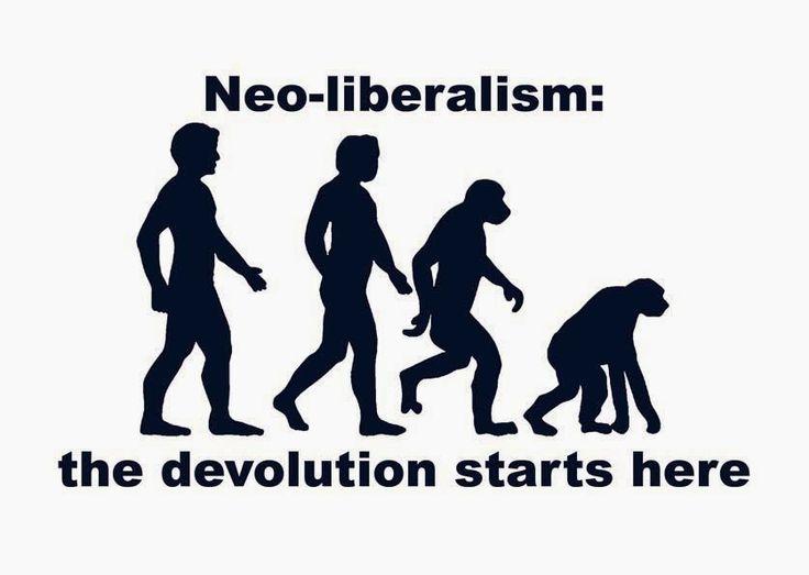 Desentralisasi Neoliberal
