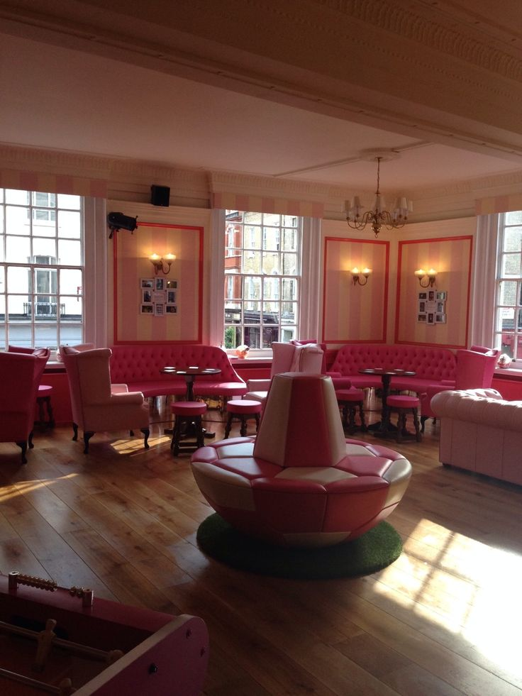 Never fear, the pub is still here! Open until the 8th August 2014, you still have time for a #benemojito or two!