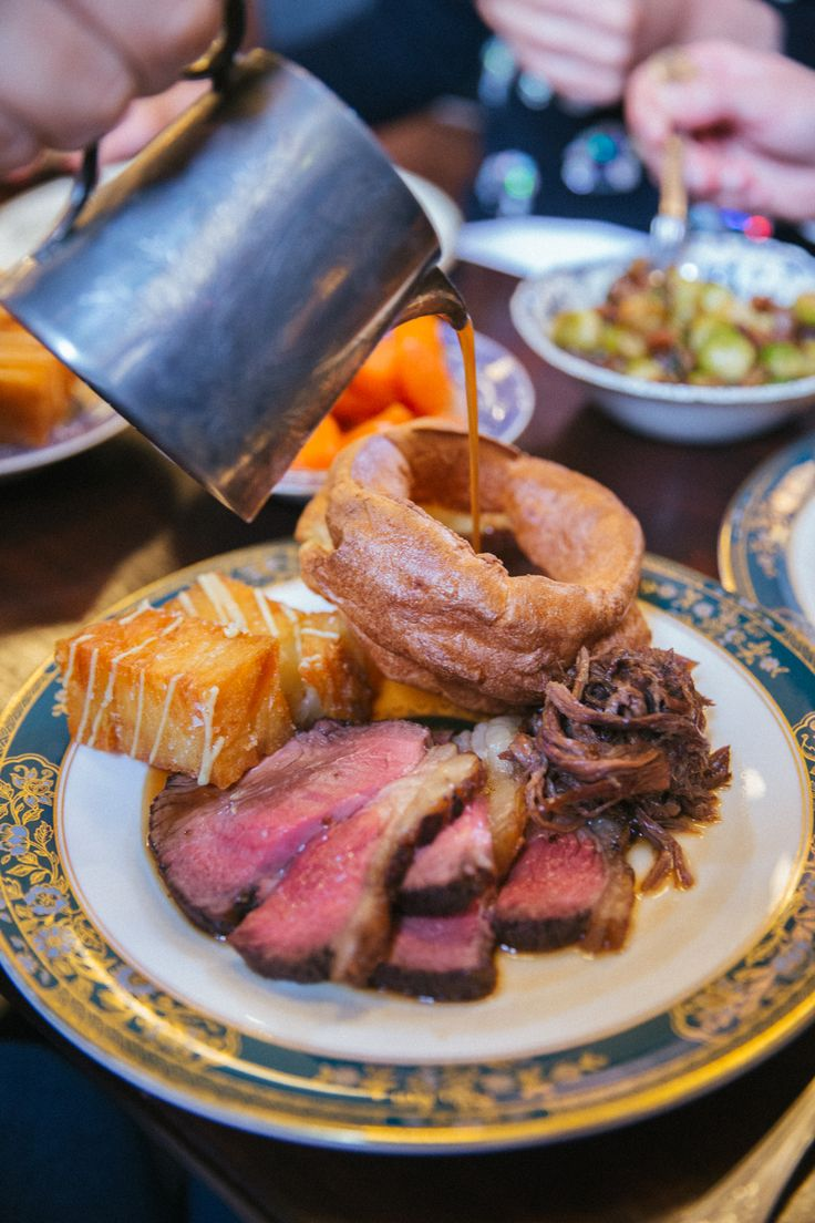 Quality Roast, London – The Londoner