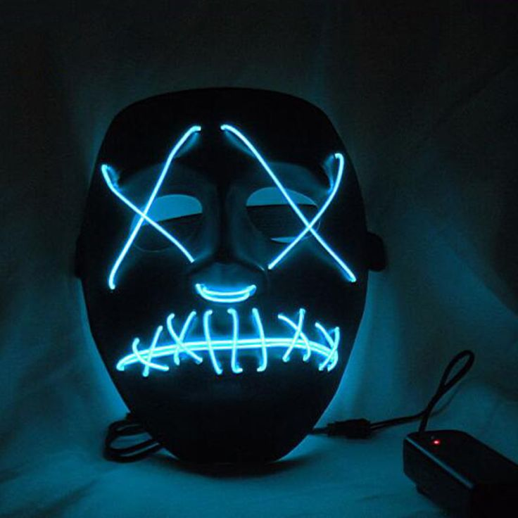 61 best El WIRE images on Pinterest | Electroluminescent wire, Led ...