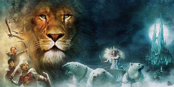 chronicles of narnia lion witch wardrobe 10 best movies adapted from YA novels 12 Movie Franchises That Were Canceled Before Their Final Chapter