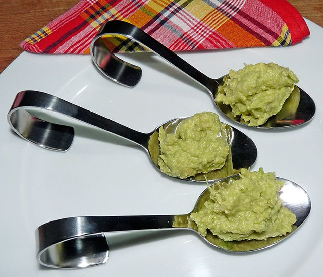 Feroce d 'Avocat Guadeloupe