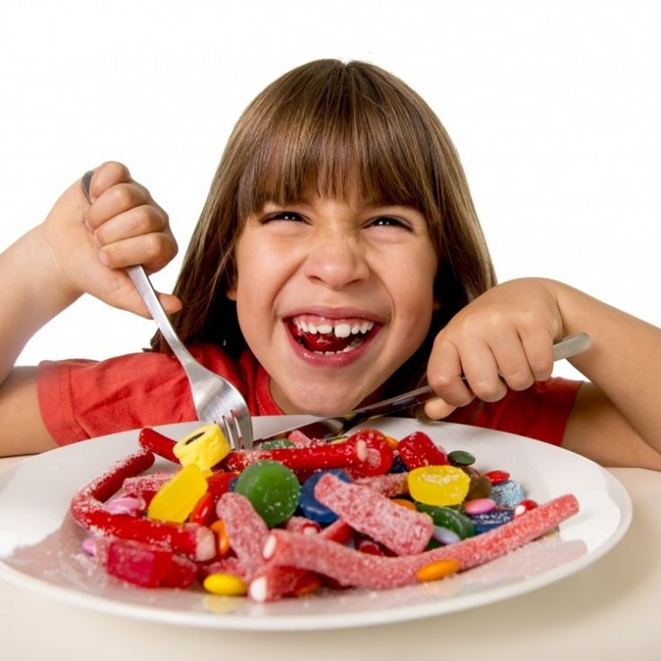 Were all candy lovers! Here are some helpful tips to prevent your children from cavities