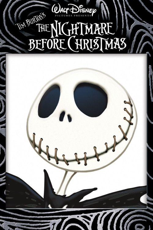 Más de 25 ideas increíbles sobre Nightmare before christmas online ...