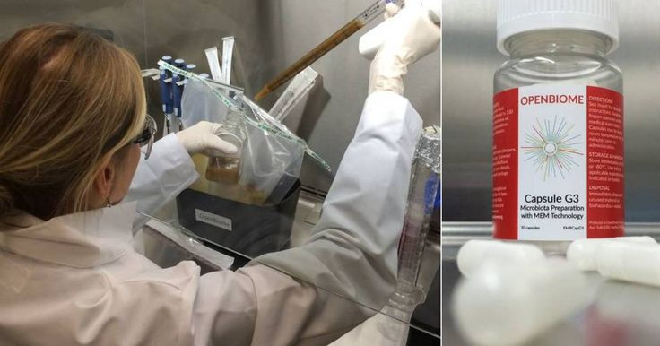 In the world's first poop lab, scientists are determined to wipe out a deadly disease called C. diff.