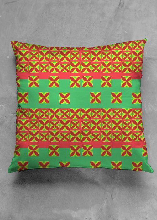 Interior Deco Cushions in Original Patterns