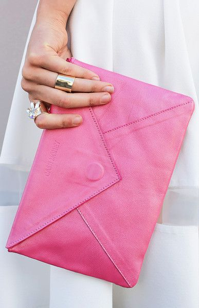 Cash Money Envelope Clutch Pink $65 http://bb.com.au/collections/new/products/cash-money-envelope-clutch-pink#