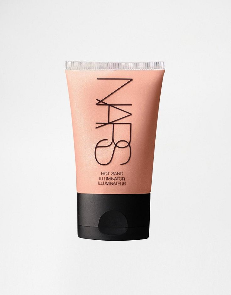 NARS Hot Sand Illuminator #highlighter