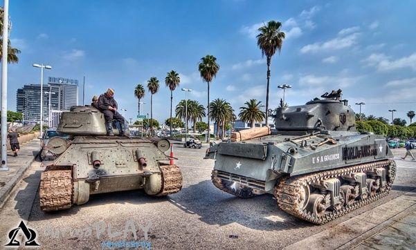 Askeri savaş tabanlı açık dünya arena oyunları genelinde sektörün tartışmasız en dikkat çekici yapımları arasında yer alan World of Tanks, Rusya merkezli Wargaming firmasının çalışması olarak ülke genelinde başladığı yolculuğuna bugün tüm Avrupa genelinde devam etmekte  Hali hazırda Free to Play sistemi dahilinde ücretsiz olarak tecrübe edilebilinen World of Tanks, Premium Dükkân sistemi sayesinde de kişilerin mücadelelerinde kullana