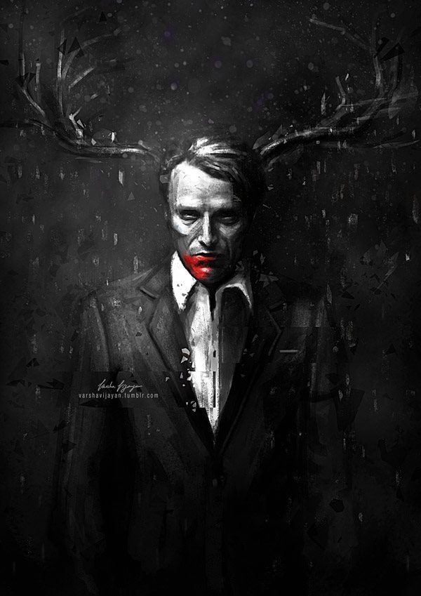 Hannibal Art Hannibal Post Hannibal Wallpaper Hannibal Hannibal Tv Series