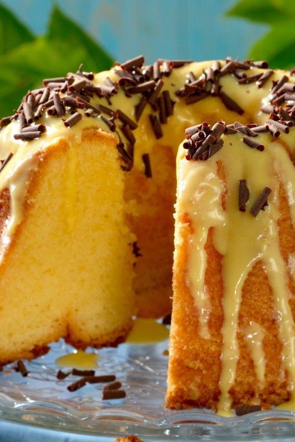 Rezept Für Einfachen Eierlikör Gugelhupf Rezept Eierlikör Gugelhupf Gugelhupf Kuchen Kuchen Rezepte Einfach