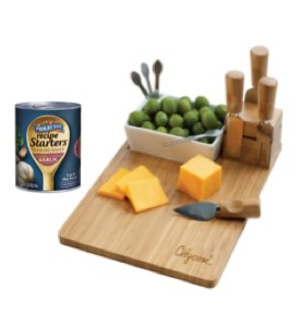 Get Your Game Day On with Progresso Recipe Starters