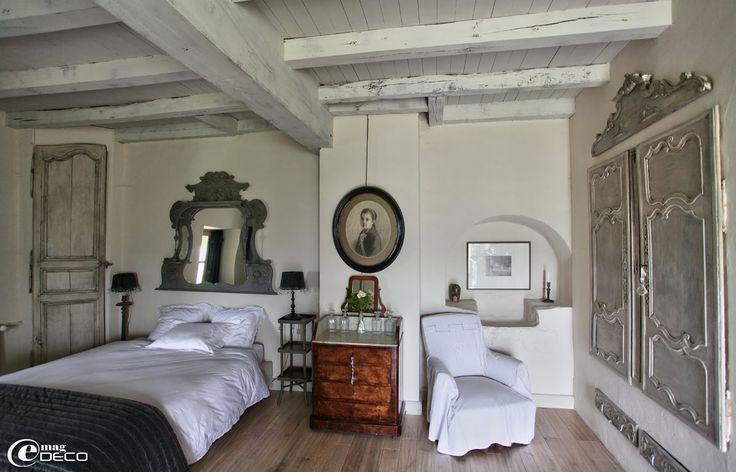 « Le Relais de Roquefereau » ~ e-magDECO : Magazine de décoration