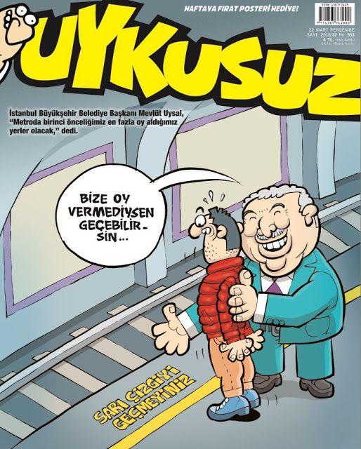 Image result for uykusuz dergisi