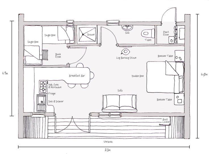 199 best floor plans images on Pinterest Architecture House