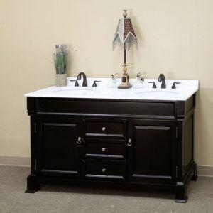 5ft Double Bathroom Vanity