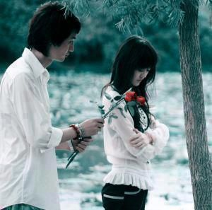 That Relation is the best one, in which Yesterday's fights do not stop Today's Love.