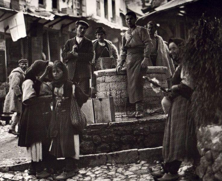 Boissonnas - 1900`s Παραμυθιά