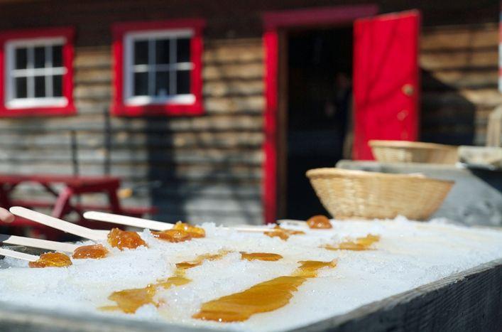 Cabane à sucre Chez Dany  #troisrivieres #mauricie #qcoriginal #explorecanada  http://www.cabanechezdany.com/