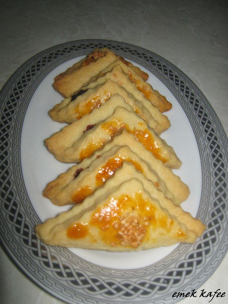 zeytin ezmeli tuzlu kurabiye-Zeytin Dalı Blog